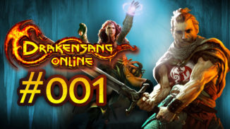 Let's Play Drakensang Online #001