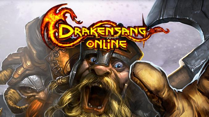 Drakensang Online Release 144 bringt einige Neuerungen