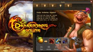 Drakensang Online Release162 / R162 ist da