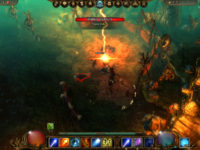 Wildherz Höhlen Drakensang Online