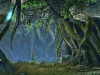 Dryadenwald (Raid)