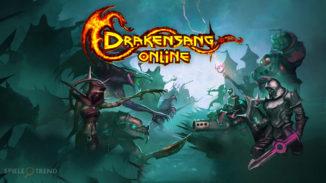 Drakensang Online veröffentlicht R168