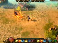 Zirkelmagier Duell in Drakensang Online