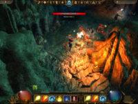 Drakensang Online Gameplay, spannende Dungeons