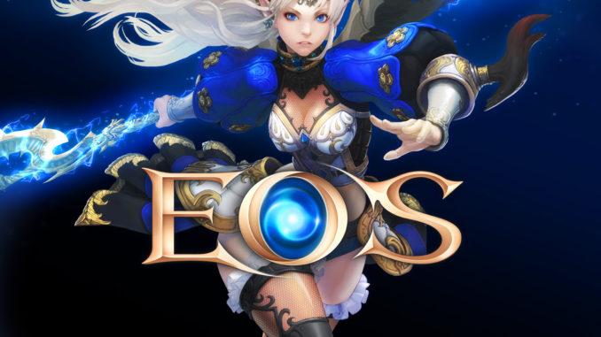 Echo of Soul - Gutes MMORPG Spiel auf Deutsch