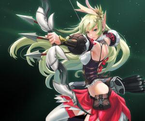 Echo of Soul Klasse (Archer)