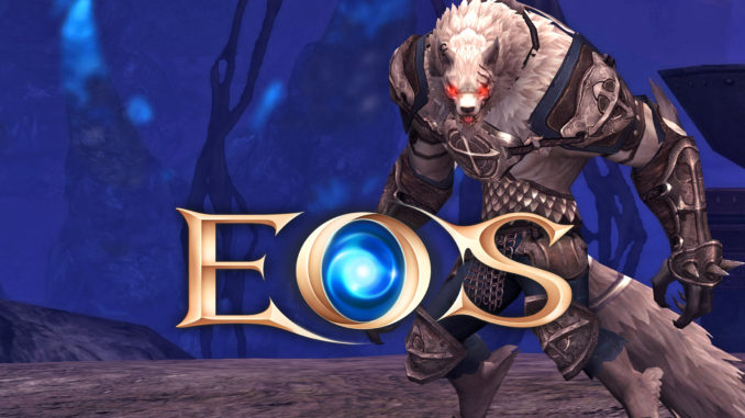Echo of Soul (MMO) erscheint im Juli 2015