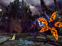Massively Multiplayer Online Role-Playing Game (MMORPG)