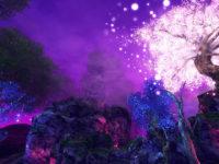 Unbekannter Wald in Echo of Soul