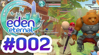 Let's Play Eden Eternal #002