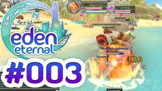 Let's Play Eden Eternal #003