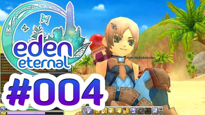 Let's Play Eden Eternal #004