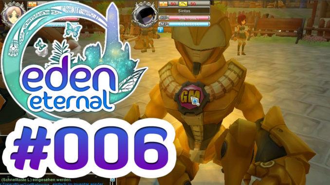 Let's Play Eden Eternal #006