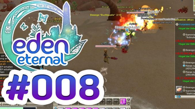 Let's Play Eden Eternal #008