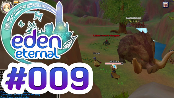 Let's Play Eden Eternal #009
