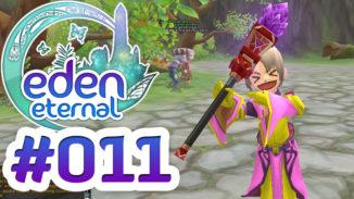 Let's Play Eden Eternal #011