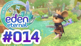 Let's Play Eden Eternal #014