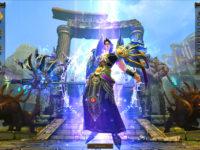 Elementalist in War of the Immortals