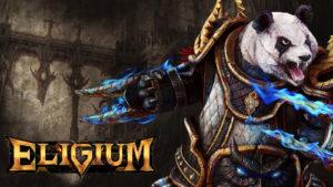 Eligium PvPMMO