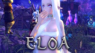 ELOA Beta geht online
