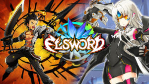 Elsword Action Game
