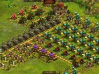 Elvenar das kostenlose Onlinespiel
