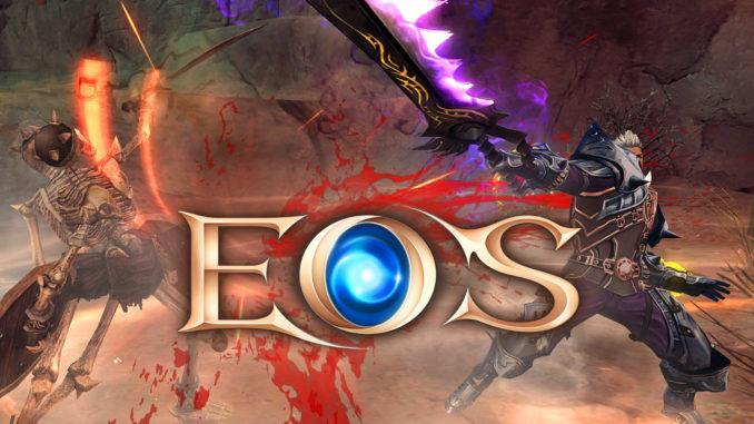 EoS Krieger/Berserker Guide mit Tipps und Tricks