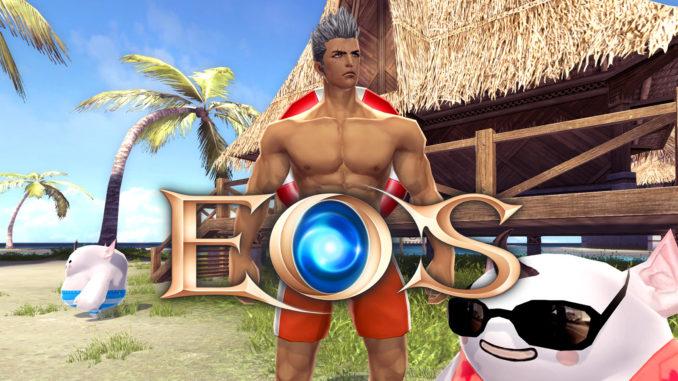 EoS bringt Sommer-Items und Events