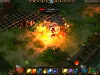 Episches PvP Gameplay im gratis Browser Spiel Drakensang Online