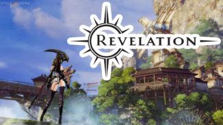 Erste Beta Phase in Revelation Online gestartet
