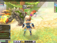 Eden Eternal MMORPGs