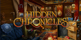 Facebook Socialgame und kostenloses Browsergame Hidden Chronicles