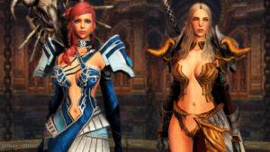Fantasy-MMORPG Neuerscheinung (German)