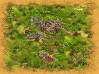 Fantasy Strategiespiel