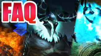 FAQ zu Dragan in DSO