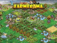 Spaß am Bauernhof in Farmerama