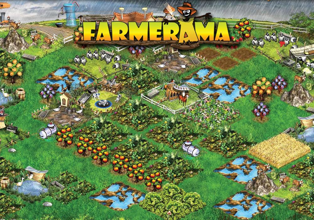 Kostenlose Farmer Spiele