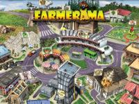 Stadtübersicht von Farmerama