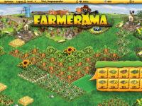 Farmerama, das Bauernhof-Spiel