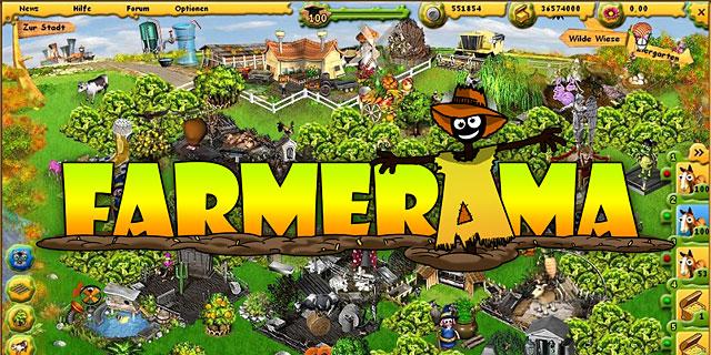Bauernhof Spiele Online