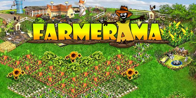 farmerama auf handy spielen