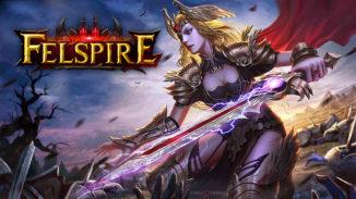 Felspire Browsergame (2016) auf Deutsch spielen