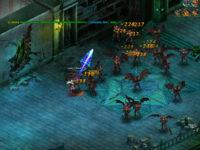 Gameplay zum Onlinespiel Felspire
