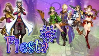 Fiesta Online Game
