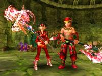 Fiesta Online, kostenloses MMORPG spielen