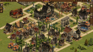 Forge of Empires FoE
