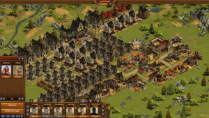 Forge of Empires: Gameplay aus dem deutschen Browsergame