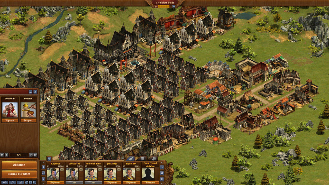 forge 0f empires