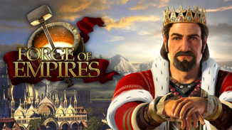 Forge of Empires (Mittelalter Strategiespiel)