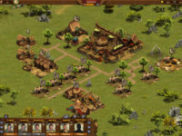 Screenshots zu Forge of Empires